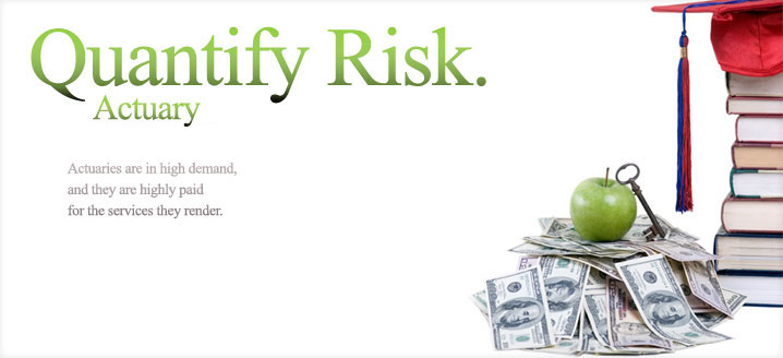 Quantify Risk: Actuary